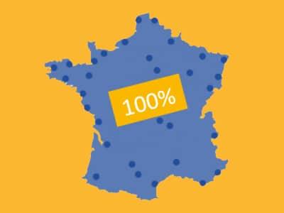 Semios installe les enseignes, la signalétique et la décoration partout en France